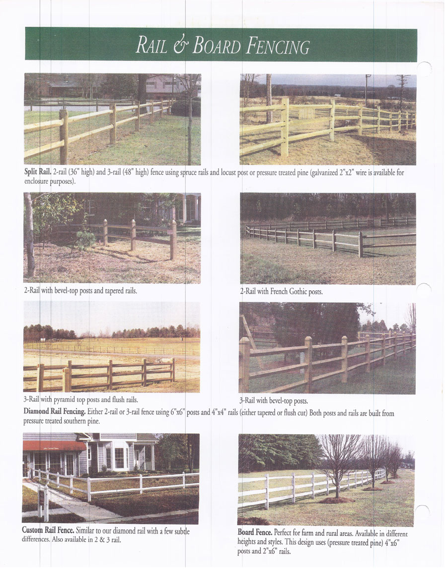 Resources | American Fence & Supply Co.
