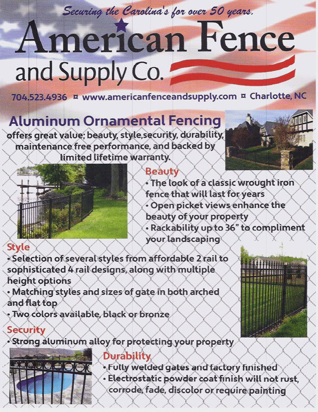 Resources American Fence Amp Supply Co