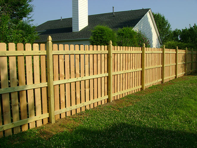 Wood American Fence Amp Supply Co