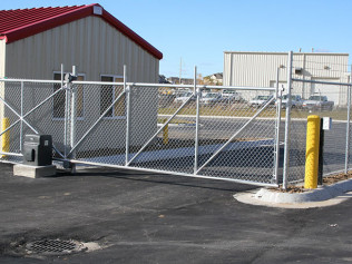 Gate Systems Access Control American Fence Amp Supply Co